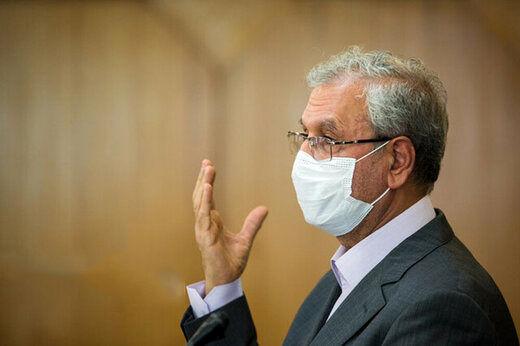 ربیعی: مناسبات اقتصادی ایران در حال ورود به مرحله «پساتحریم» است