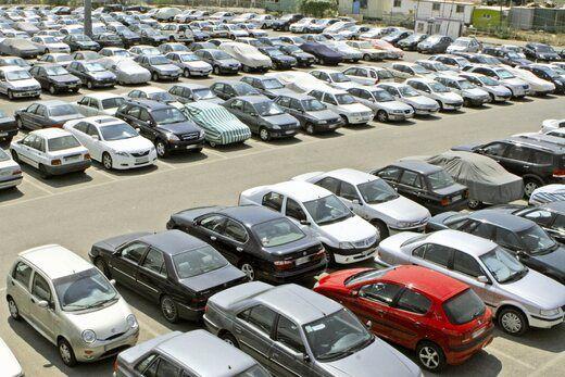 قیمت خودرو نزولی شد + جدول
