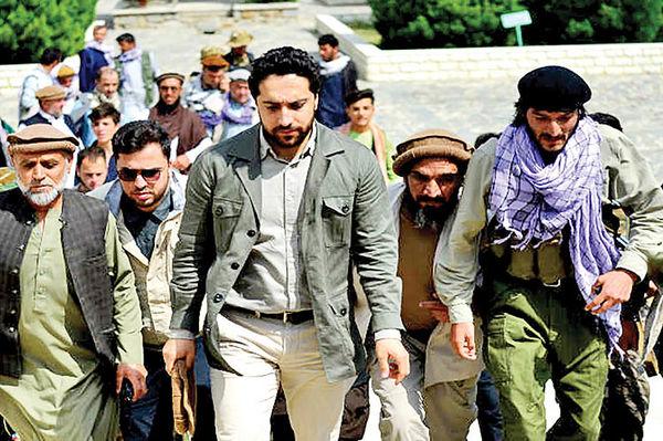 عقبنشینی طالبان از مرز پنجشیر؟