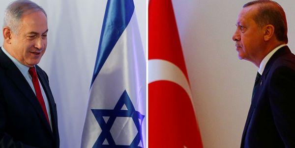 ابراز نگرانی تل آویو از آموزشهای ضد صهیونیستی در مدارس ترکیه