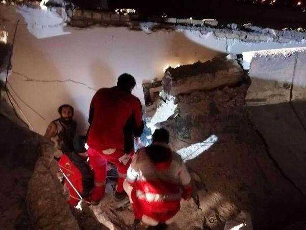 انفجار ۲ منزل مسکونی در کرمان یک کشته بر جا گذاشت