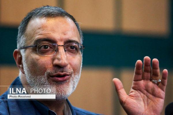 زاکانی در واکنش به اتهامات: فقط ۲ نفر را به مرکز پژوهشهای مجلس اضافه کردم