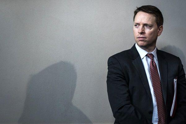 مشاور امنیت ملی ترامپ در صدد استعفا