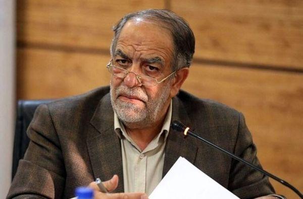 واکنش اکبر ترکان به سفرهای استانی قالیباف
