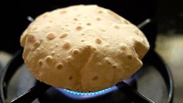 بلایی که نان داغ شده روی گاز بر سرتان می آورد
