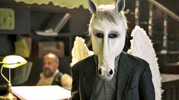 تقدیر ویژه از «اسب سفید بالدار» در جشنواره برلین