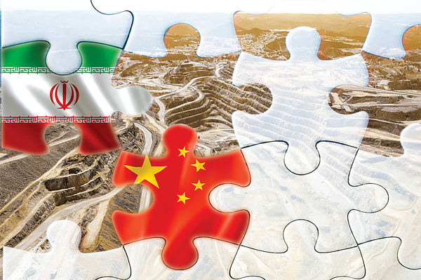 اثر جورچین سنگآهنی بازار چین بر بنگاههای اقتصادی