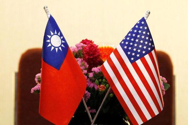 آمریکا و تایوان تفاهم پنجساله امضا کردند