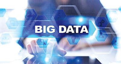 تغییر جهان با تحلیل بزرگ دادهها