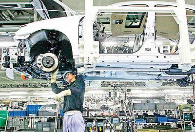 فصل نامشترک خودروسازی ایران و کره