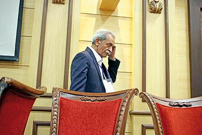 منشور« شافعی» برای پارلمان اقتصاد