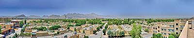 « بهارستان» برای اسکان سرریز جمعیت اصفهان برنامهریزی شد