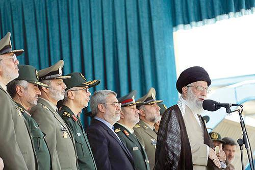 هر حرکت غلط در برجام با عکسالعمل جمهوری اسلامی مواجه خواهد شد