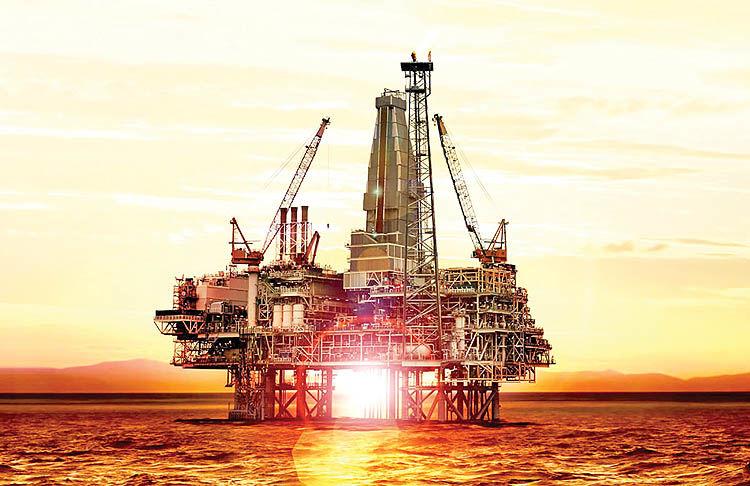 هدف 70 دلاری نفت در پاییز