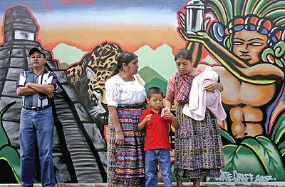 طرح «پروگرسا»: برنامهای موفق در زمینه فقرزدایی در مکزیک