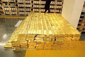 روز 50 دلاری طلای جهانی