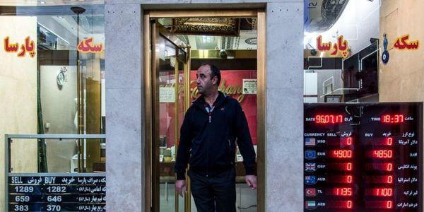 پس لرزه بیانیه آژانس در بازار ارز و سکه ایران