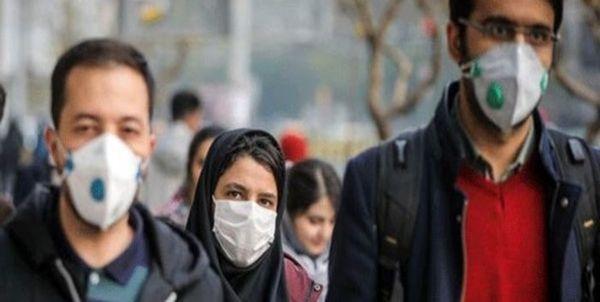 تفاوت آثار تخریبی کرونا در تهران با سایر نقاط کشور