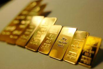 طلای جهانی به بالاترین قیمت رسید