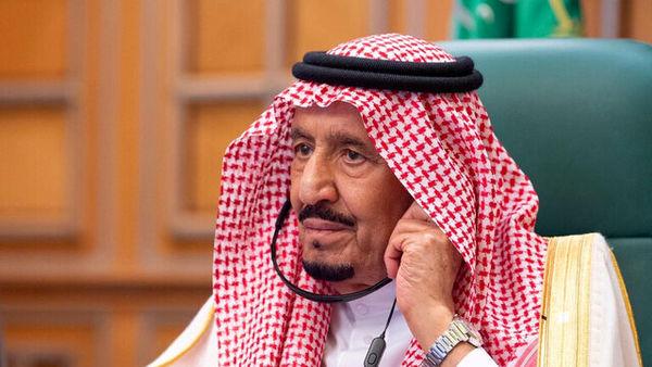 پادشاه عربستان برای امیر کویت نامه فرستاد
