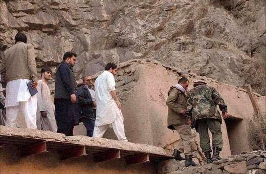 مقاومت تصرف پنجشیر را رد کرد/ وعده احمد مسعود برای فتح کابل