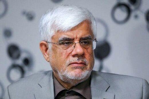 عارف: با حضور در انتخابات قهر نمیکنیم