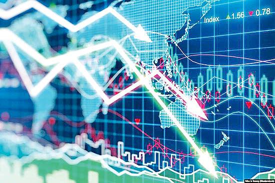تخته گاز سهام در مسیر کاهش