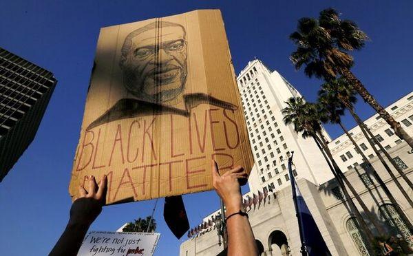 اعتراض سازمان ملل به نژادپرستی و خشونت پلیس آمریکا
