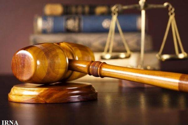 حکم قصاص یک قاتل در دزفول اجرا شد