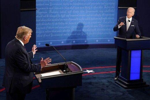 تکلیف مناظره بعدی ترامپ و بایدن چه میشود؟