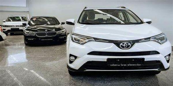 چه خبر از  بازار خودروهای وارداتی؟