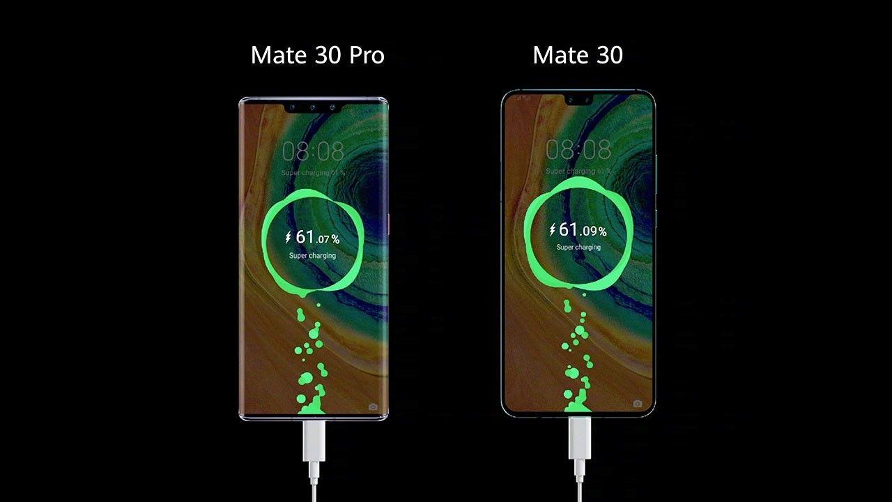 رونمایی هوآوی از قابلیت شارژ هوشمند؛  رابط کاربری EMUI عمر باتری را افزایش میدهد
