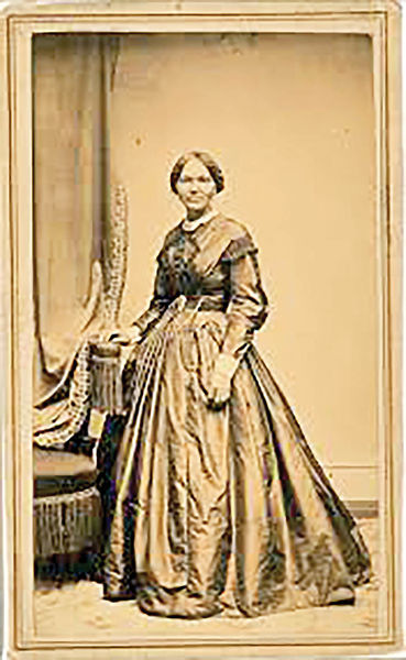 الینورا اترتون، ثروتمند قرن نوزدهم