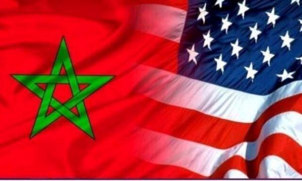 امضای توافق همکاری نظامی میان مراکش و آمریکا