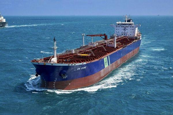 ائتلاف سعودی کشتی حامل سوخت برای یمن را توقیف کرد