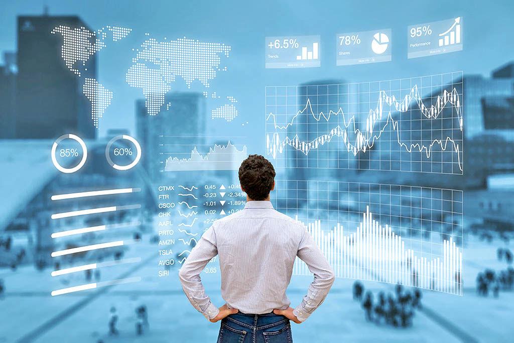 چشمانداز صنعت داده در سال عجیب