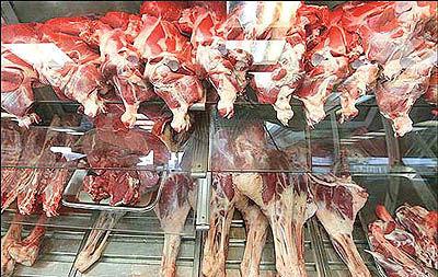 واردات گوشت 11 تومانی از ترکیه