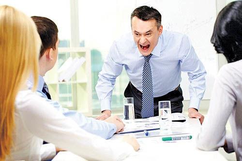 چگونه روابط با رئیستان را مدیریت کنید
