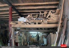 چرا بازار چوب ایران در دستان روسیه و چین است؟