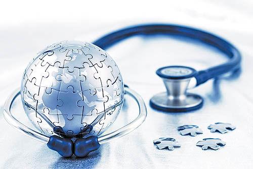 فناوریهای پزشکی بازیگران جدید بازارهای نوظهور