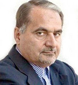 ایران و آمریکا برای نجات خاورمیانه باید دست بهکار شوند