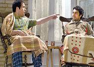 ورود تئاتر به شبکه سوم سیما