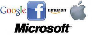 شرکتهای بزرگ تکنولوژی فناناپذیرند؟