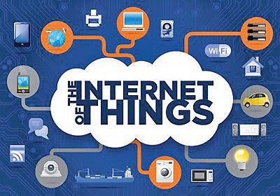 ۵ تریلیون دلار هزینه برای اینترنت اشیا تا سال ۲۰۲۱