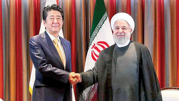 احیای خط ژاپنی تهران- واشنگتن؟