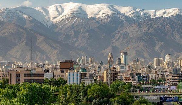 قیمت مسکن در تهران از اروپا بیشتر شده است!