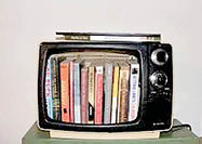 تفاوت اخلاقی کتابخوانها و بینندگان تلویزیون