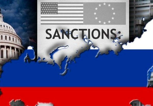 تحریم پنج شرکت روسی و چینی توسط آمریکا