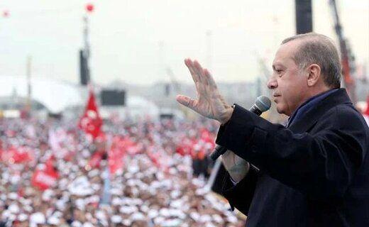 فارن پالسی: اردوغان بیش از حد بیمار است