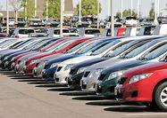 کاهش صادرات خودروهای ژاپنی به آمریکا